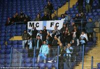 Guardiola Beri Kejutan kepada 114 Pendukung Man City yang Telah Rela Away ke Markas Shakhtar Donetsk