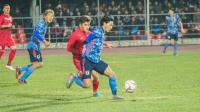 Hasil Kualifikasi Piala Dunia 2022 Zona Asia, Kamis 14 November 2019