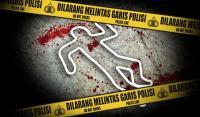 Pembunuhan Sadis 2 Agen Sapi di Lampung Terungkap, Pemicunya Gara-Gara Utang Rp5 Juta