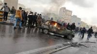 Dua Tewas dalam Demonstrasi Protes Penjatahan BBM di Iran