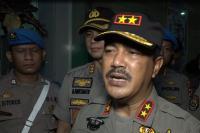 Tersangka Bom Medan Bertambah Jadi 23 Orang