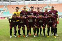 PSM Cukur Persipura 4-0 di Stadion Andi Mattalata Mattoangin