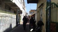 Diduga Teroris, Sales Makanan Dibekuk Densus di Rumah Mertua