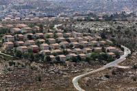 Dukung Zionis, AS Nyatakan Pembangunan Pemukiman Yahudi di Tanah Palestina Tidak Ilegal