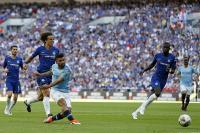 Prediksi Hazard soal Laga Man City vs Chelsea Akhir Pekan Ini