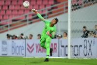 Pernah Tampil di Piala AFF, Awan Setho Justru Absen di SEA Games 2019