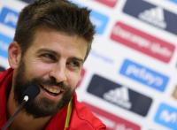 Pique Sambut Positif Kembalinya Enrique Jadi Pelatih Timnas Spanyol