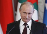 Putin Berjanji Sempurnakan Roket Bertenaga Nuklir meski Menewaskan 7 Orang saat Uji Coba