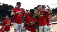 Finis 4 Besar Bukan Misi Mustahil untuk Man United