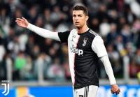 Cristiano Ronaldo Absen Latihan, Tak Turun di Laga Atalanta vs Juventus?