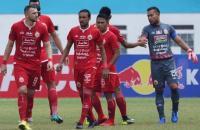 Lagi Berada di Jalur Positif, Persija Optimis Bisa Bungkam Arema FC