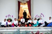 LPDP Beri Selamat ke 3 Alumninya Jadi Staf Khusus Presiden, Netizen: Jadi Ingin Kuliah Lagi