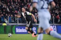 Bonucci Ingin Juventus Terhindar dari Tottenham di 16 Besar Liga Champions