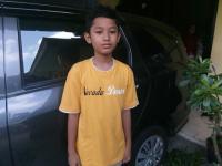 Tak Hanya Nama, Rumah Sakit & Dokter Lahiran Bocah Ini Sama dengan Cucu Jokowi