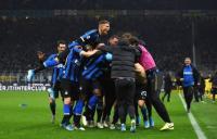 Inter Tampil Kompetitif di Musim 2019-2020, Chiellini Tidak Terkejut