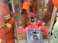 Anak 7 Tahun Terjebak di Mesin Boneka, Petugas Pemadam Kebakaran Dikerahkan