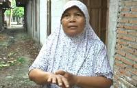 Temani Sapi saat Puting Beliung, Nenek Patah Tulang Tertimpa Runtuhan Rumah