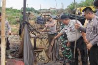 Ratusan Sumur Minyak Ilegal di Jambi Ditutup