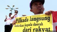4 Nama Bakal Calon Independen Muncul di Pilkada Pandeglang, Sapa Saja?