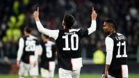 Direktur Inter Milan Masih Yakin Juventus Kampiun Liga Italia 2019-2020