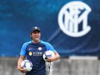 Conte Ingin Inter di Puncak Klasemen saat Natal