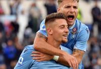 Langkah Juventus Tersendat, Milinkovic-Savic Sesumbar Lazio Bakal Menang