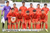 Tak Diunggulkan Sejak Awal, Myanmar Nothing to Lose Hadapi Indonesia di Semifinal