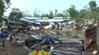 43 Rumah di Kendal Rusak Diterjang Puting Beliung, Ratusan Ayam Mati