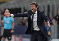 Conte Minta Inter Lebih Kejam di Depan Gawang Lawan