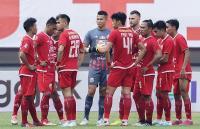 Pengurus Pusat The Jakmania Kecewa dengan Panpel Laga Badak Lampung FC vs Persija