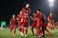 Pernah Kalahkan Timnas Indonesia U-22, Top Skor Vietnam Enggan Jemawa