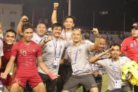 Prediksi Timnas Indonesia U-22 vs Vietnam di Final Jadi Kenyataan, Indra Sjafri: Kami Ingin Menang!