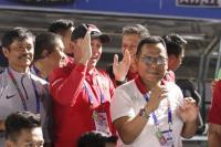 Jelang Timnas Indonesia U-22 vs Vietnam di Final SEA Games 2019, Ini Pesan Indra Sjafri