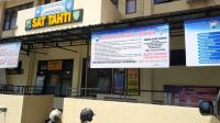 Gergaji Jeruji Penjara, 4 Tahanan Narkoba Polresta Malang Kota Kabur