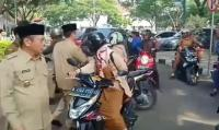 Viral, Wakil Wali Kota Serang Marahi ASN yang Kabur saat Pengajian