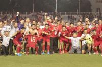 Prakiraan Susunan Pemain Timnas Indonesia U-22 vs Vietnam di SEA Games 2019