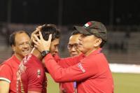 Kalah Pengalaman dari Ha Duc Chinh, Tak Tutup Kesempatan Osvaldo Jadi Top Skor