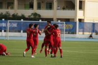 Timnas Indonesia Sering Jalani Babak Tambahan di Final SEA Games, Kembali Terulang?