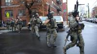 Enam Tewas dalam Baku Tembak Brutal di New Jersey