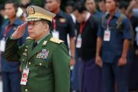 AS Berlakukan Sanksi pada Pimpinan Militer Myanmar Terkait Kekejaman Terhadap Rohingya