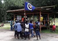 Hasil Referendum: 98% Penduduk Bougainville Ingin Merdeka dari Papua Nugini