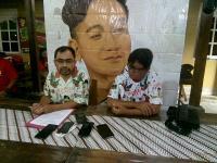 Gibran Bakal Daftar Pilwalkot Solo Naik Bus Diantar Ribuan Relawan
