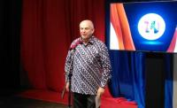 Dubes AS Puji Batik Sebagai Contoh Kolaborasi Indonesia dan Amerika