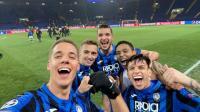 Atalanta Lolos ke 16 Besar Liga Champions 2019-2020, Buffon Bahagia