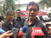Rocky Gerung dan Andi Arief Dipolisikan Terkait Dugaan Pencemaran Nama Baik