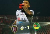 Bali United Kalah 0-1 dari TIRA-Persikabo