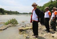 Sungai Bengawan Solo Kini Airnya Tak Lagi Sehitam Kopi