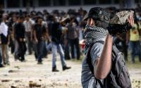Tawuran di Unismuh Makassar, 4 Mahasiswa Diamankan