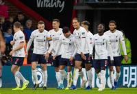 Berapa Gol yang Dicetak Liverpool  ke Gawang Watford?