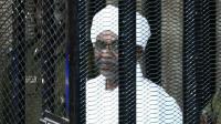 Pengadilan Sudan Mendakwa Mantan Presiden Omar Al Bashir Atas Tuduhan Korupsi